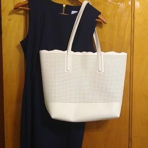 Neiman Marcus Tote - like new!